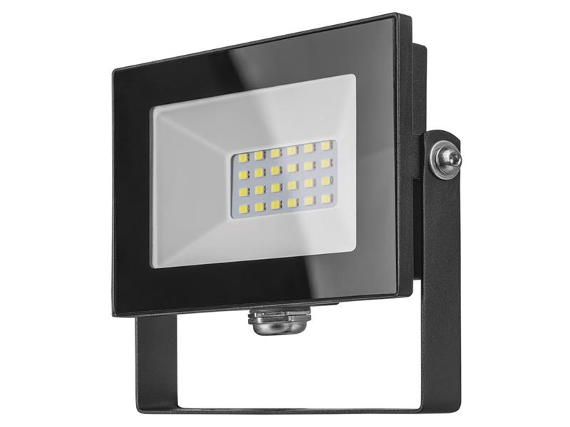 Прожектор ОнЛайт OFL-20-6K-BL-IP65-LED 61 949