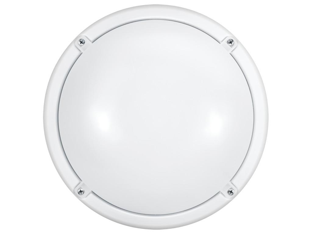 Светильник ОнЛайт OBL-R1-13-4K-WH-IP65-LED-SNR 61 983