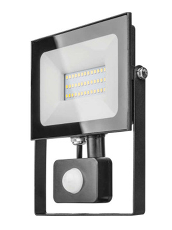 Прожектор ОнЛайт OFL-02-30-4K-BL-IP65-LED-SNRA 61984