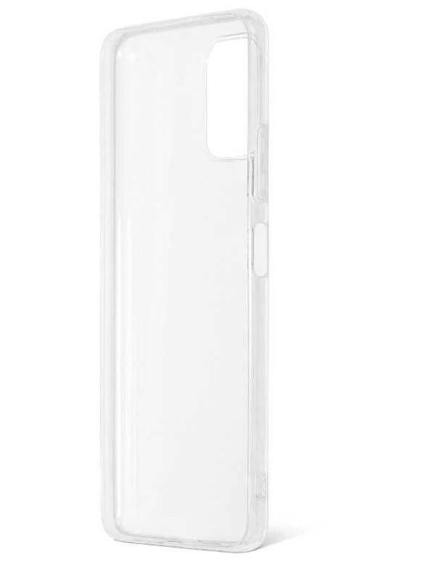 Чехол DF для Honor 30s Silicone Super Slim hwCase-96