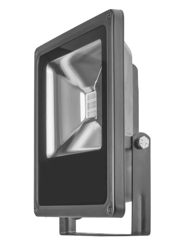 Прожектор ОнЛайт OFL-20-RGB-BL-IP65-LED 61 147