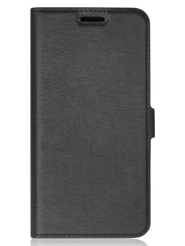 Чехол DF для Samsung Galaxy M11 Black sFlip-66 чехол df для samsung galaxy m11 black sflip 66