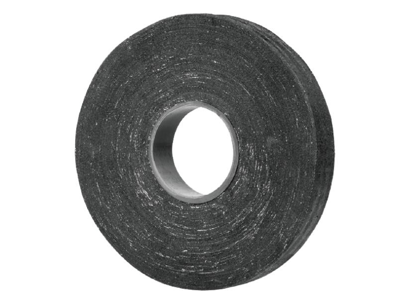 Изолента ОнЛайт OIT-H20-20/BL ХБ 20mm x 20m 61 154