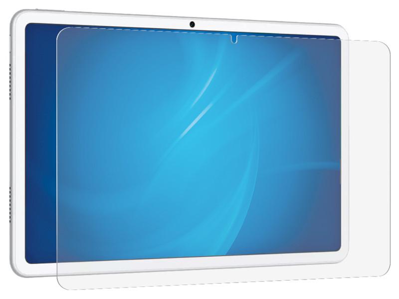 Закаленное стекло DF для Huawei MatePad 10.4 hwSteel-51
