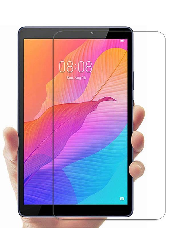Закаленное стекло DF для Huawei MatePad T8 hwSteel-52