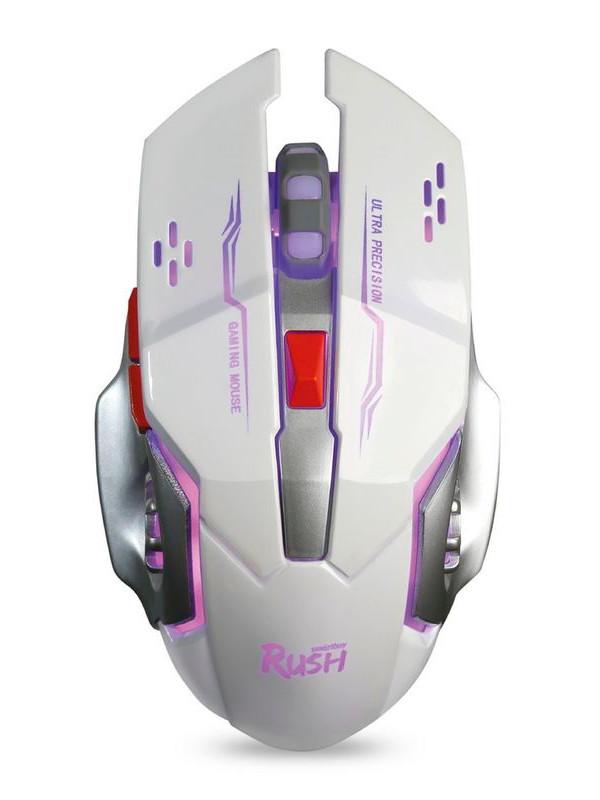 Мышь SmartBuy Rush Avatar SBM-724G-W