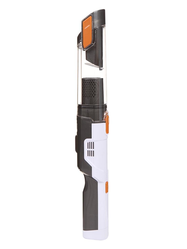 Пылесос Kitfort KT-579