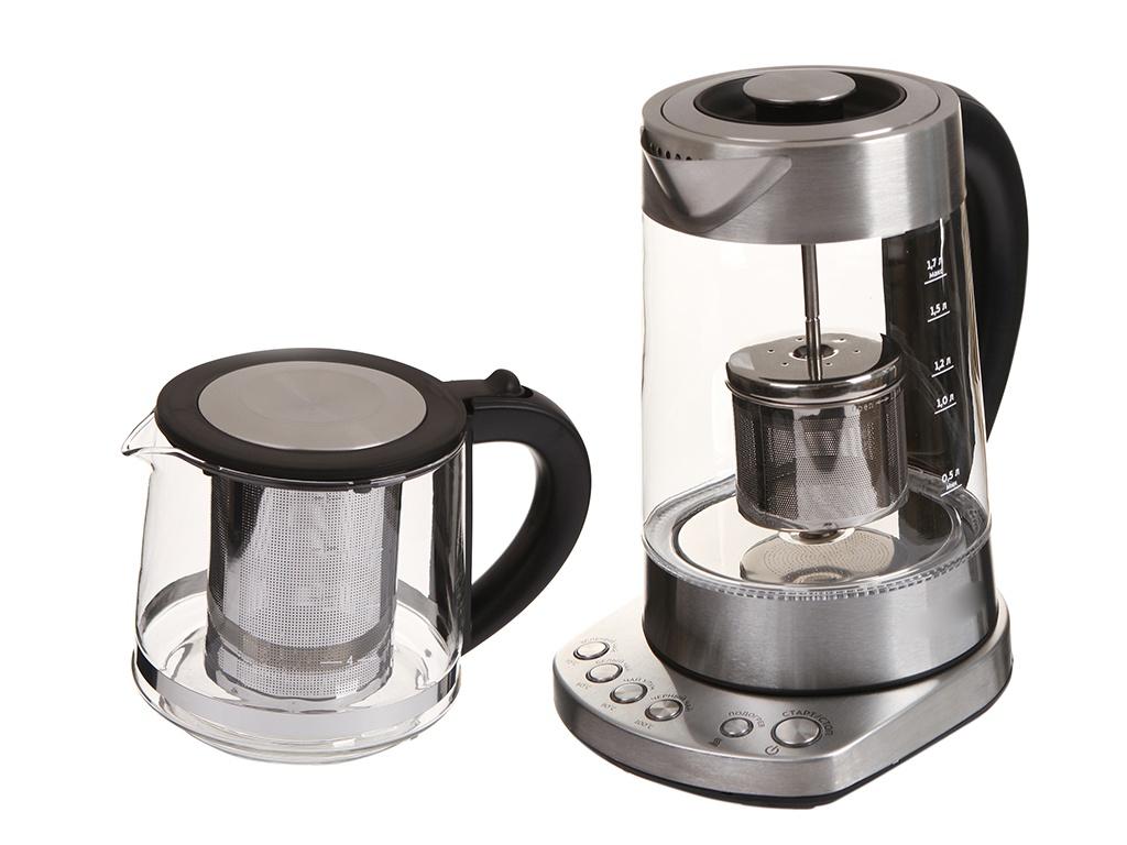 Чайник Kitfort KT-674