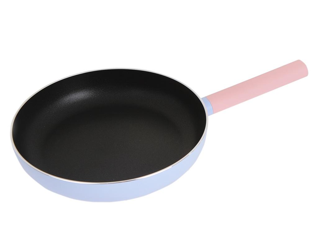 Сковорода Kitfort 20cm KT-1213