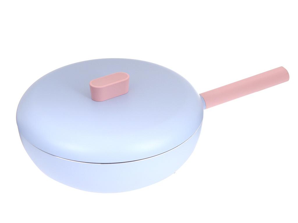 Сковорода Kitfort 18cm KT-1216