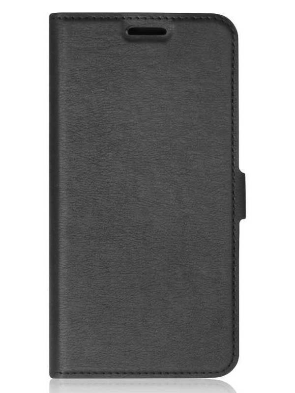 Чехол DF для Xiaomi Redmi Note 9S / 9 Pro Max Black xiFlip-58