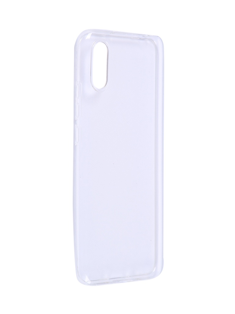 Чехол DF для Xiaomi Redmi 9A xiCase-56