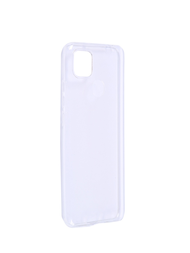 Чехол DF для Xiaomi Redmi 9C xiCase-57
