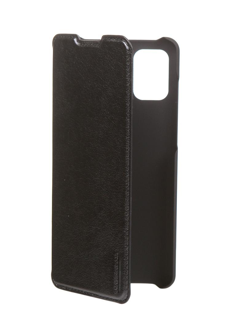 цена на Чехол G-Case для Samsung Galaxy A31 Slim Premium Black GG-1248