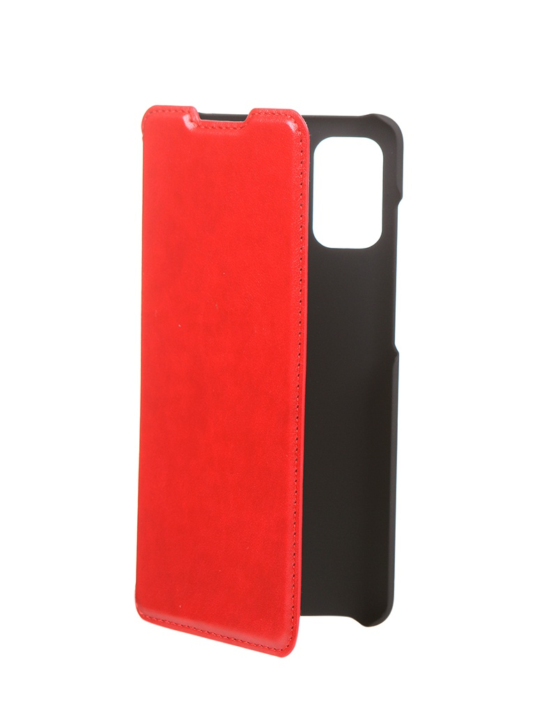 Чехол G-Case для Samsung Galaxy A41 Slim Premium Red GG-1251
