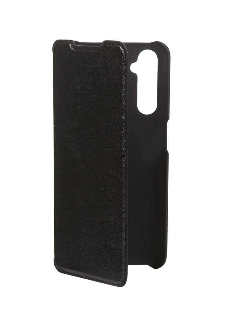 Чехол G-Case для Realme 6 Slim Premium Black GG-1254
