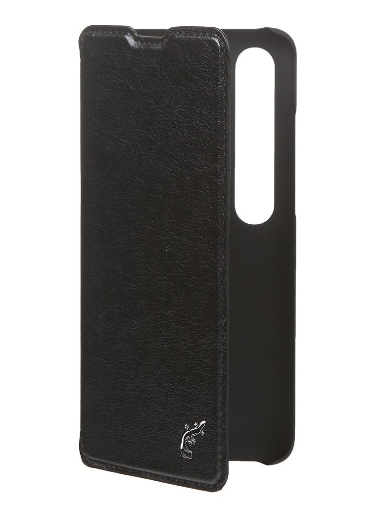 Чехол G-Case для Xiaomi Mi 10 / Pro Slim Premium Black GG-1233