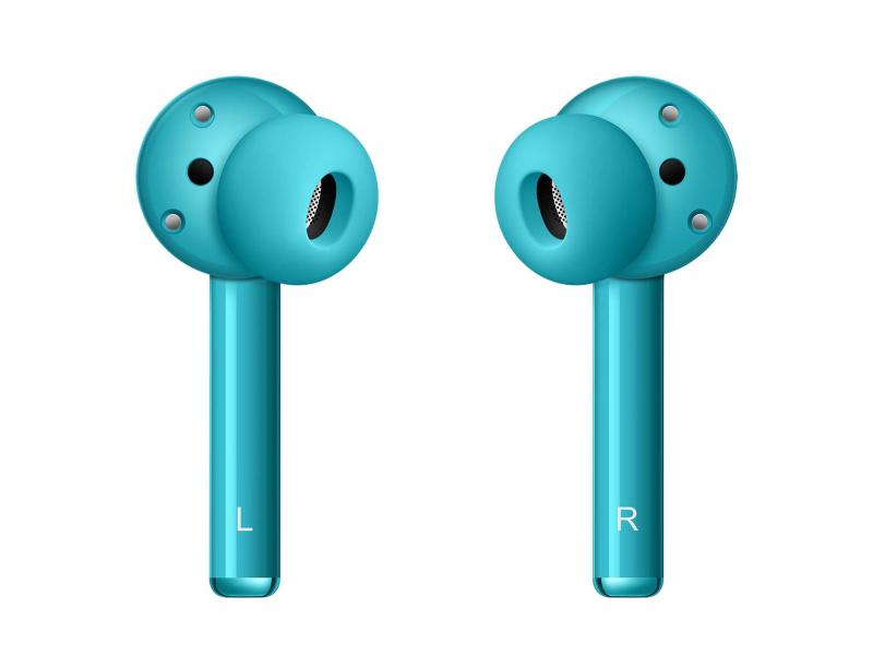 Наушники Honor Magic Earbuds TWS Walrus-AT020 Blue 55032640 Выгодный набор + серт. 200Р!!!