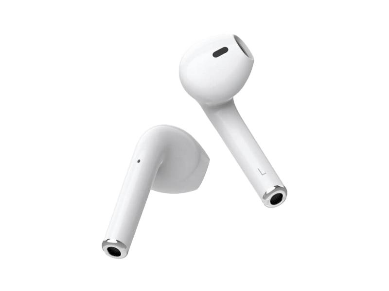 Наушники Hoco ES20 Plus White Выгодный набор + серт. 200Р!!!
