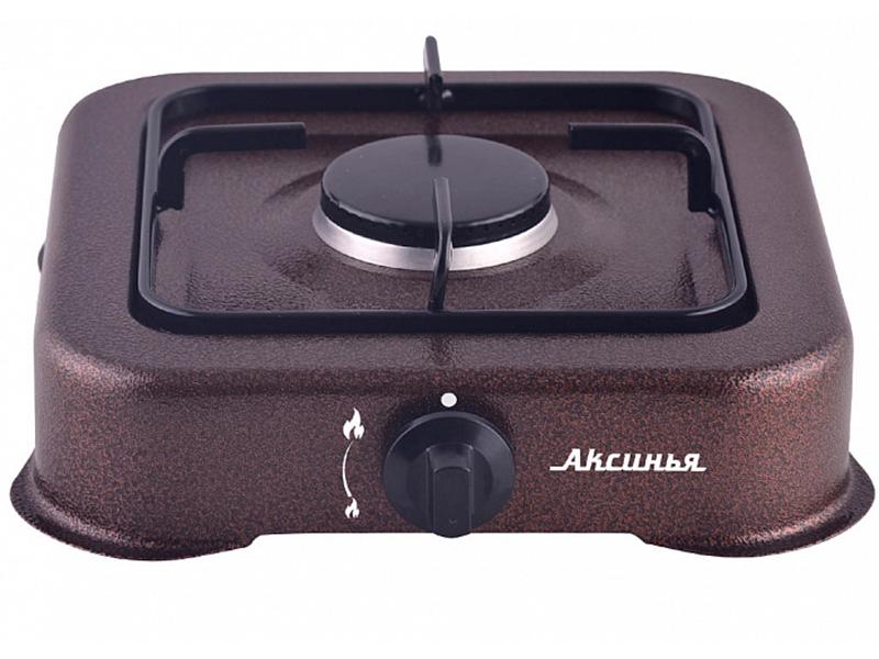 Плита Аксинья КС-105 Brown