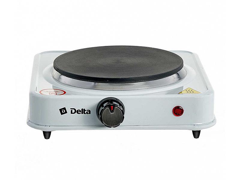 Плита Delta D-704