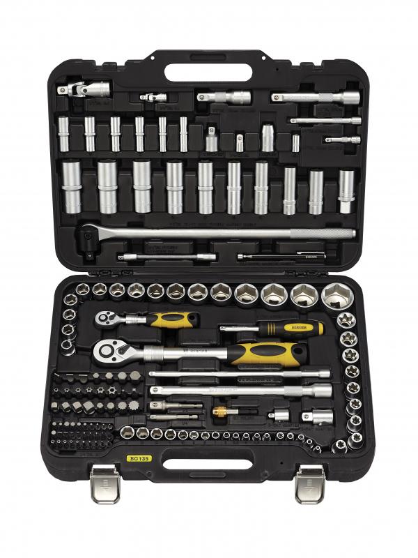 Набор ключей Berger BG135-1214