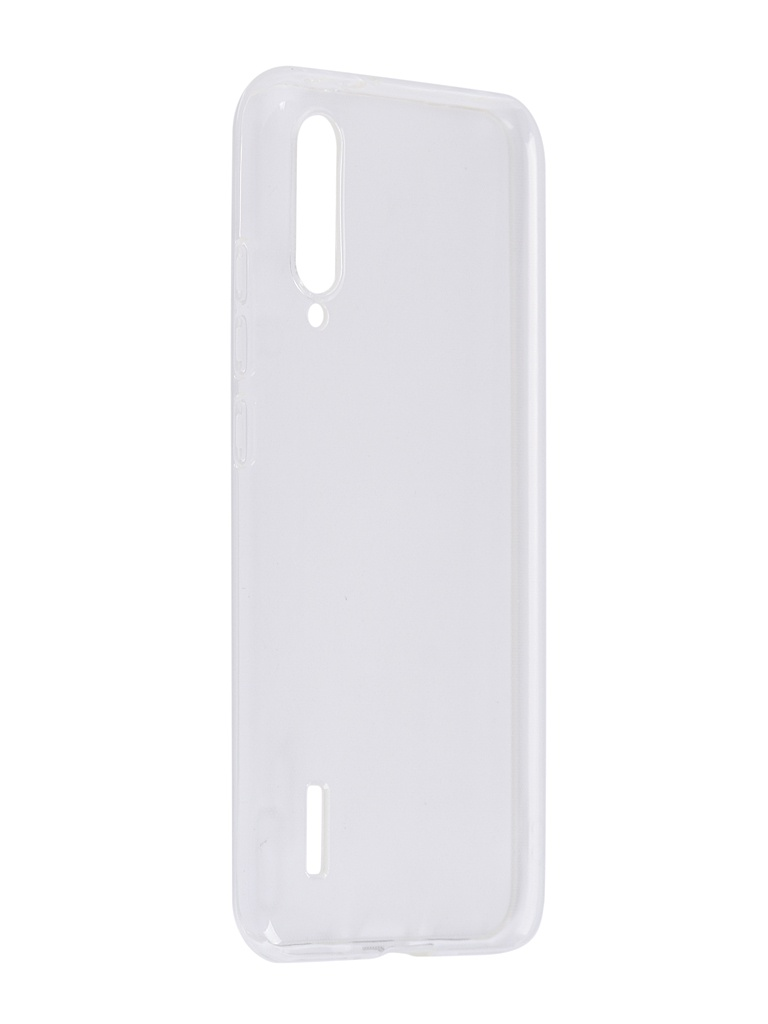Чехол Innovation для Xiaomi Mi A3/CC9e Transparent 16499