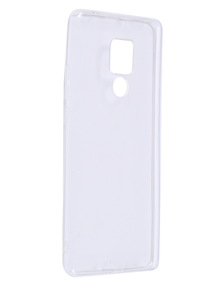 Чехол Innovation для Huawei Mate 20X Transparent 16161