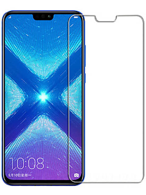 Противоударное стекло Innovation для Huawei Honor 8X 14264