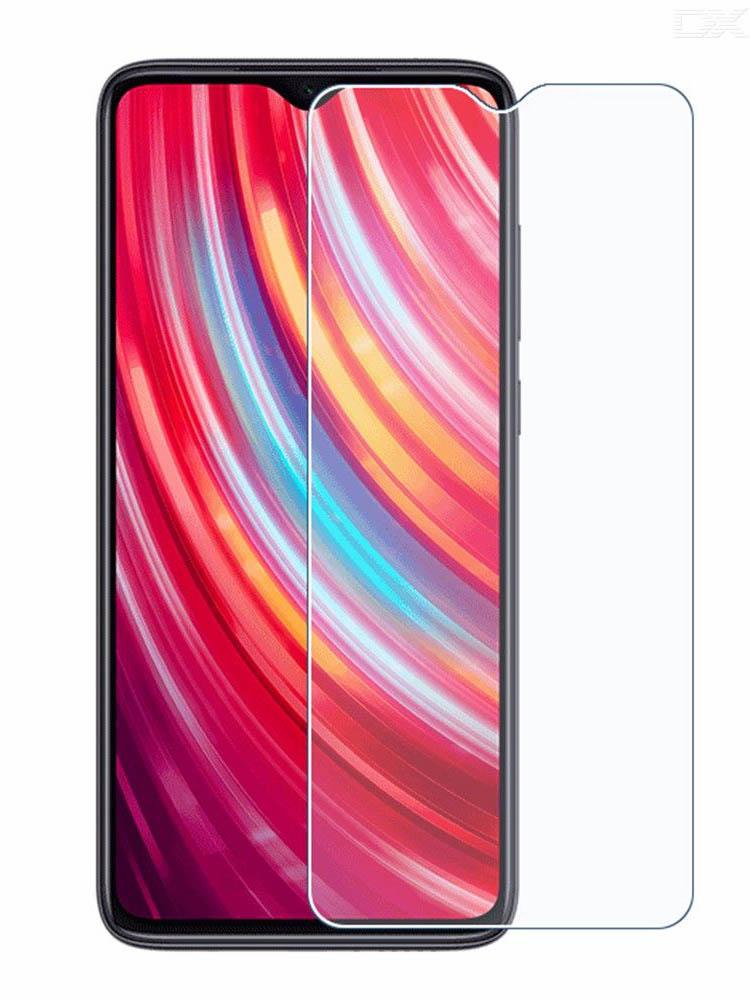 Противоударное стекло Innovation для Xiaomi Redmi Note 8 16868