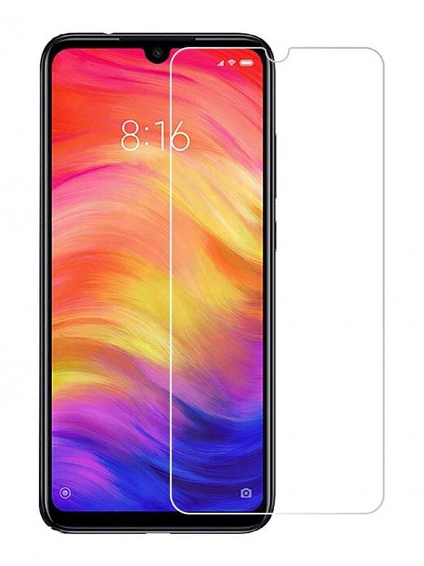 Противоударное стекло Innovation для Xiaomi Mi A3 16874