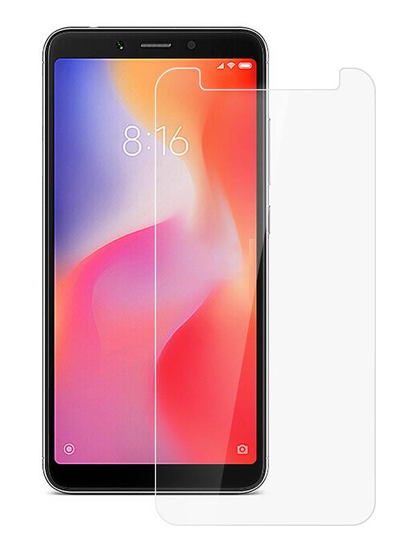 Противоударное стекло Innovation для Xiaomi Redmi 6/6A 14271