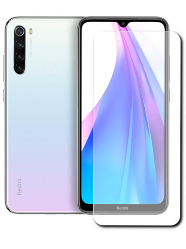 Противоударное стекло Innovation для Xiaomi Redmi Note 8T 16879