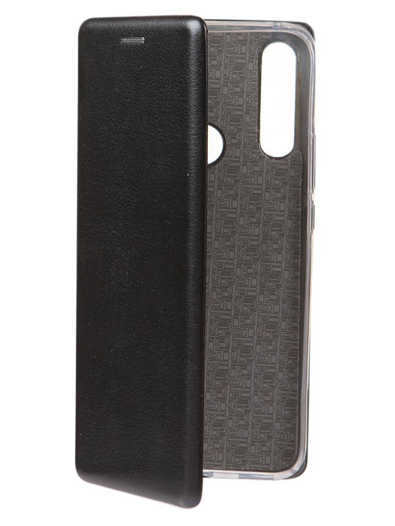 Чехол Innovation для Honor 9X Book Black 16685