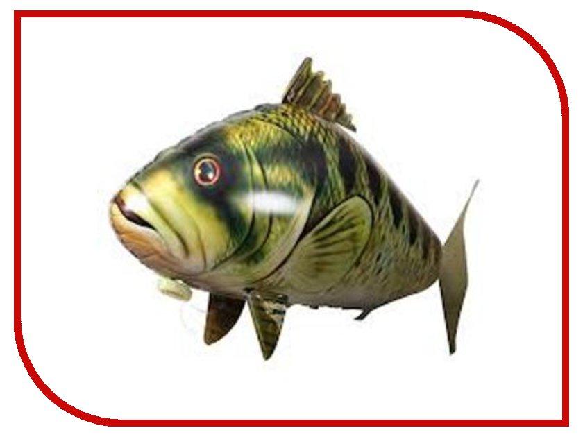 Радиоуправляемая игрушка Летающая рыба Воздухоплаватели Язь