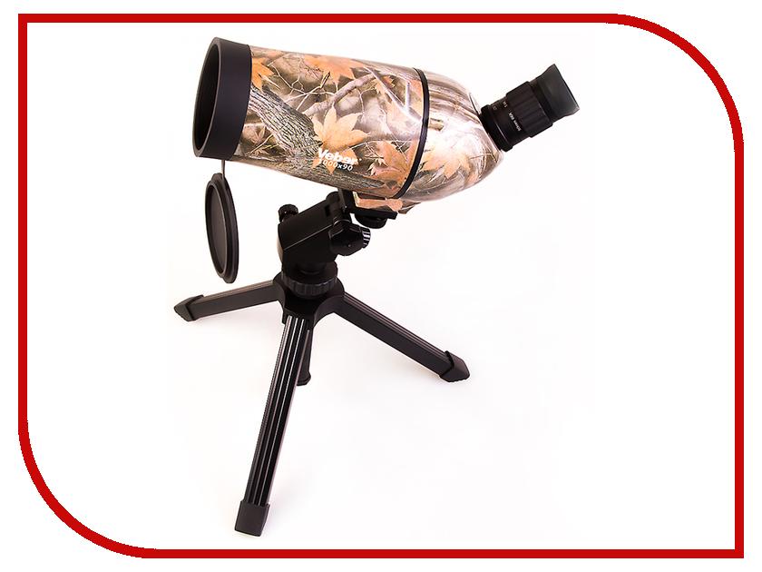 Телескоп Veber MAK 1000x90 Khaki