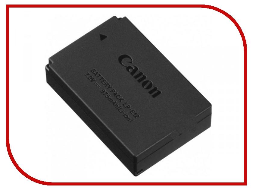 ����������� Canon LP-E12 for EOS-M