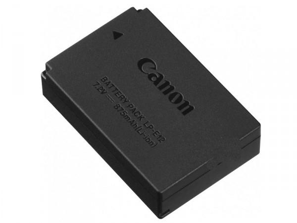 Аккумулятор Canon LP-E12 for EOS-M