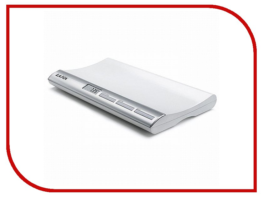 Детские весы Laica PS3001 весы laica ps3001