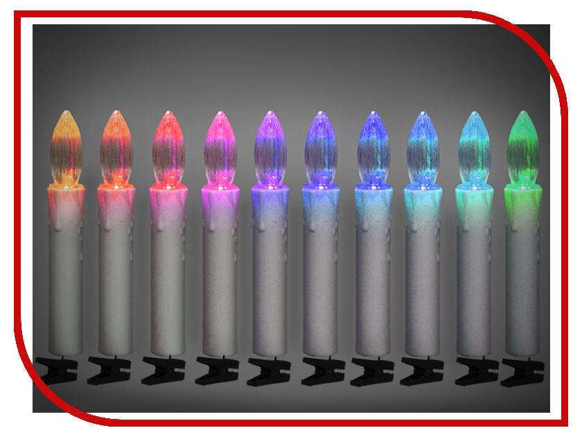 Гирлянда Premier Candles 10 LED от AA LV111134M