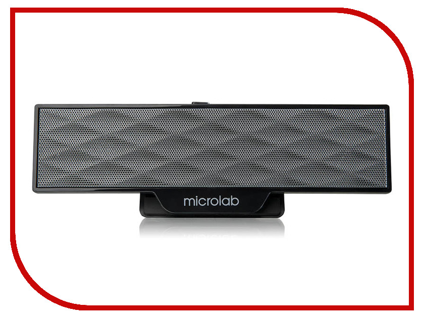 Колонка Microlab B51 колонка microlab fc730 wooden