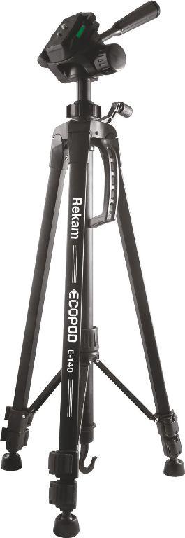 все цены на Штатив Rekam Ecopod E-140 онлайн