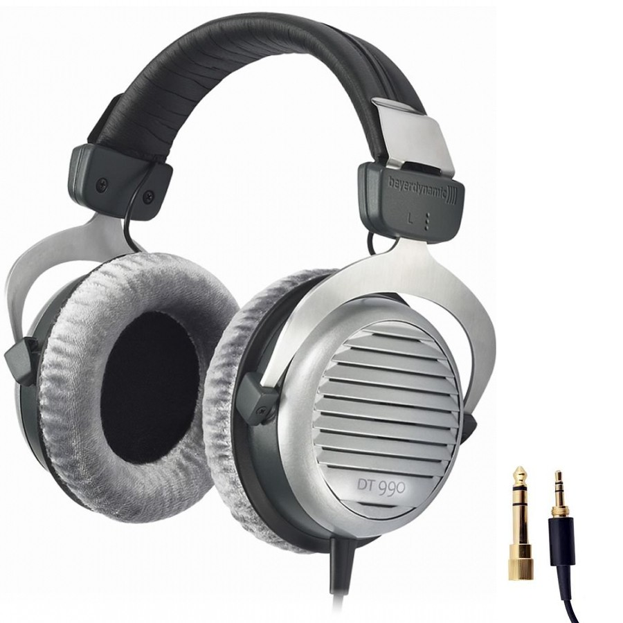 Beyerdynamic DT 990 32 Ohm цена и фото
