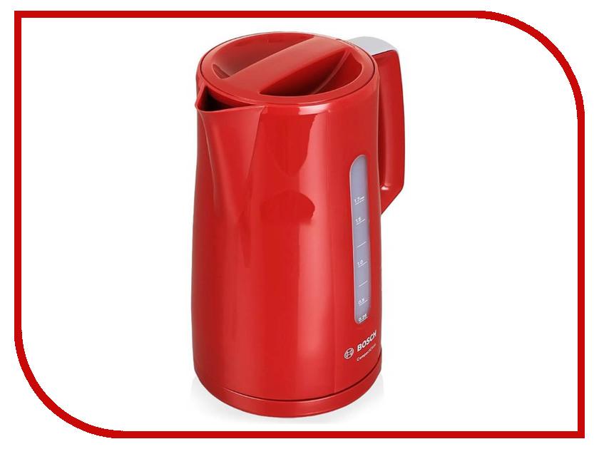 Чайник Bosch TWK 3A014 электрочайник bosch twk 7801
