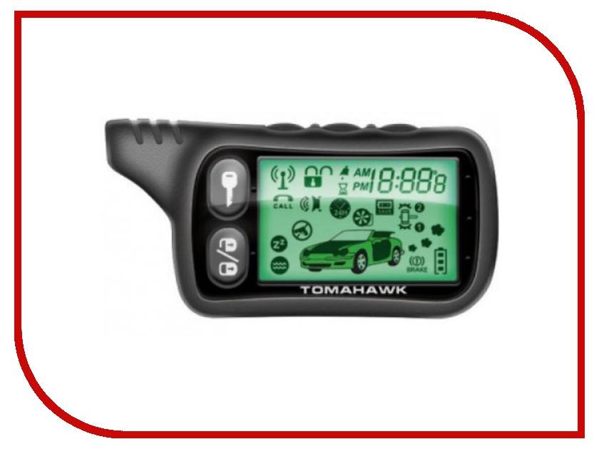 аксессуар брелок tomahawk tz 9010 с жк дисплеем Аксессуар Брелок Tomahawk TZ-9010 с жк-дисплеем