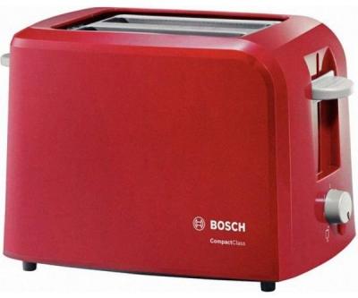 лучшая цена Тостер Bosch TAT3A014