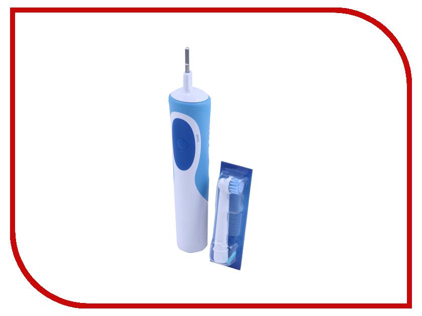 Зубная электрощетка Braun Oral-B Vitality D12.513S SenClean