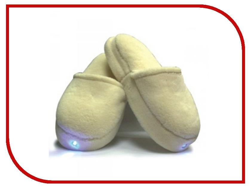 Тапочки Тапочки с массажем и встроенным фонариком 31 век RST-3011 31 век ar130