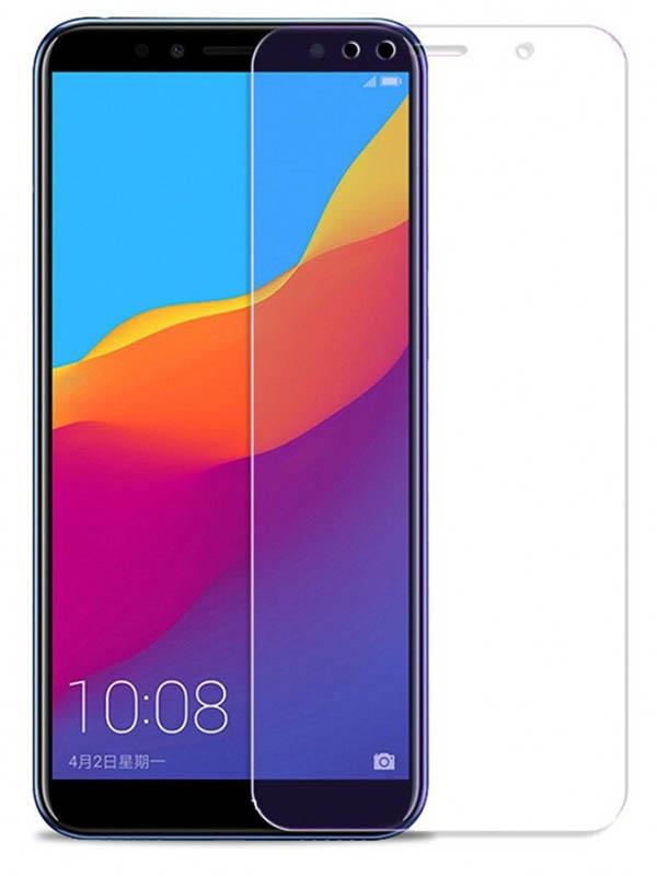 Защитное стекло Innovation для Honor 7A Pro / Huawei Y6 Prime 2018 14260