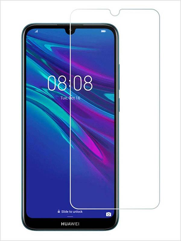 Защитное стекло Innovation для Huawei Y6 2019 16230